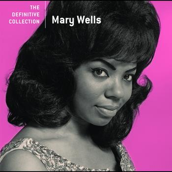 Mary Wells - The Definitive Collection