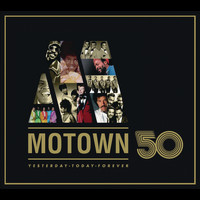 Various Artists - Motown 50 (International Version 2)