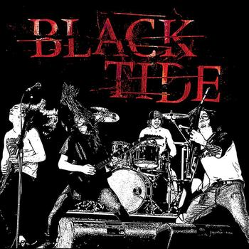 Black Tide - Shockwave (Album Version (Edited))