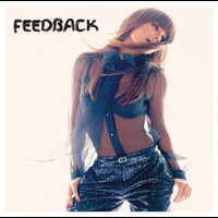 Janet - Feedback (EX U.S. & Japan Int'l 2 Trk Single)