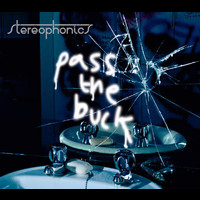 Stereophonics - Pass The Buck (2 Track Wallet)