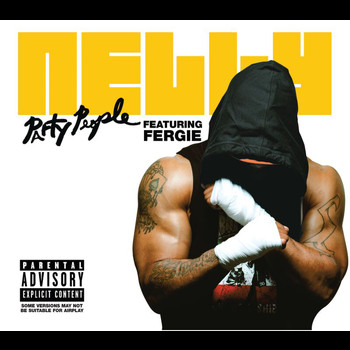 Nelly - Party People