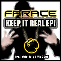 Farace - Keep It Real EP
