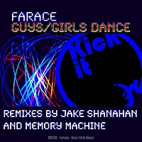 Farace - Guys Girls Dance EP
