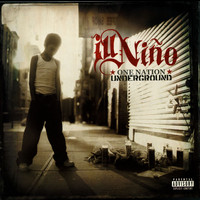 Ill Nino - One Nation Underground [Special Edition]