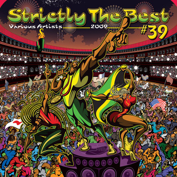 Various Artists - Strictly The Best Vol. 39