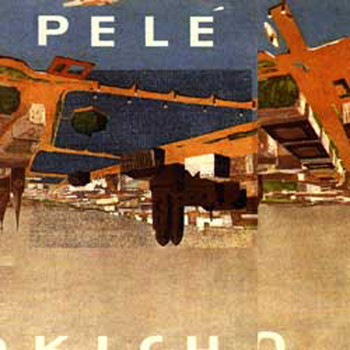 Pele - People Living With Animals. Animals Kill People.