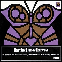 Barclay James Harvest - BBC In Concert 1972 (Mono)