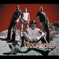 Godsmack - Speak (Int'l MaxiSingle)