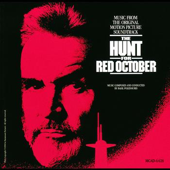 Basil Poledouris - The Hunt For Red October