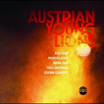 Various Artists - Austrian Young Lions 2003