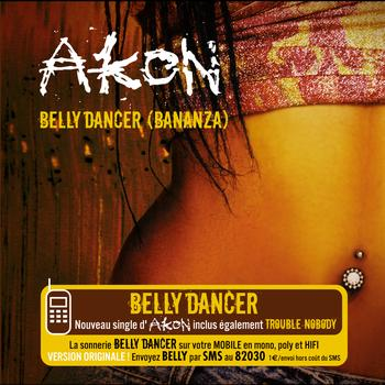 Akon - Bananza (Belly Dancer)