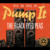 The Black Eyed Peas - Pump It (International Version)