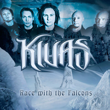 Kiuas - Race With The Falcons (E-Single)