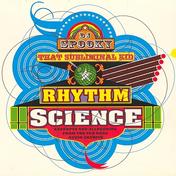 Dj Spooky - Rhythm Science