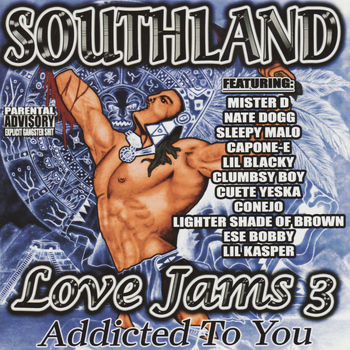 Various Artists - Southland Love Jams 3