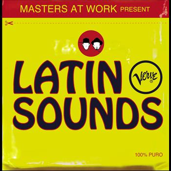 Masters At Work - Present Latin Verve Sounds