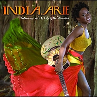 India.Arie - Testimony: Vol. 1 Life & Relationship