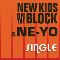 New Kids On The Block / Ne-Yo - Single