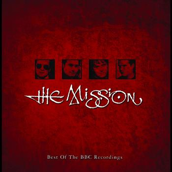 The Mission - Mission At The BBC