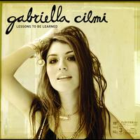 Gabriella Cilmi - Lessons To Be Learned (INT e-Album)