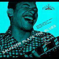 Henri Salvador - Salvador Plays The Blues + 5 Inedits