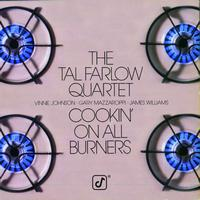 Tal Farlow Quartet - Cookin' On All Burners