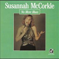 Susannah McCorkle - No More Blues