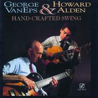 George Van Eps - Hand-Crafted Swing