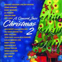 Various Artists - A Concord Jazz Christmas, Vol. 2
