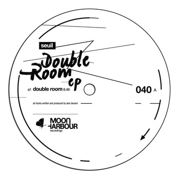 Seuil - Double Room EP