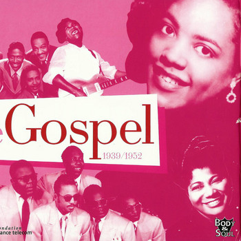Various Artists - Le Gospel 1939-1952