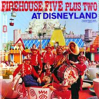 Firehouse Five Plus Two - At Disneyland