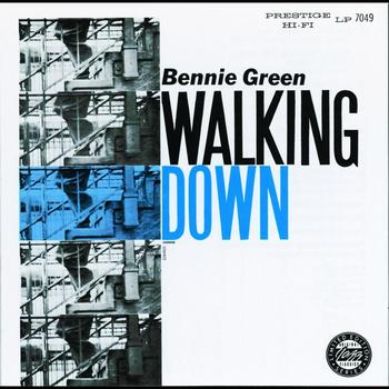 Bennie Green - Walking Down
