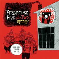 Firehouse Five Plus Two - Firehouse Five Plus Two Story