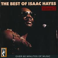 Isaac Hayes - The Best Of Isaac Hayes Volume 2