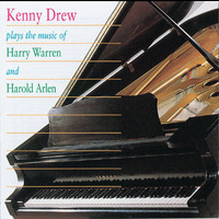 Kenny Drew - Plays The Music Of Harold Arlen And Harry Warren