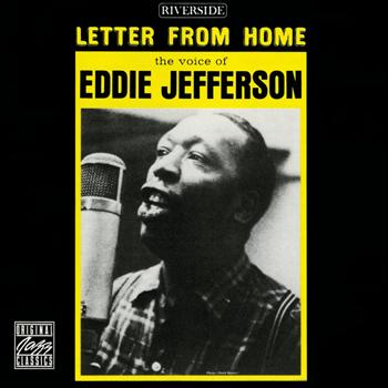 Eddie Jefferson - Letter From Home