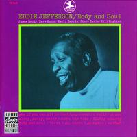 Eddie Jefferson - Body And Soul