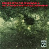 Booker Ervin - The Space Book