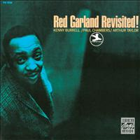 Red Garland - Red Garland Revisited!