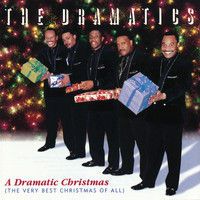 The Dramatics - A Dramatic Christmas (The Very Best Christmas Of All)
