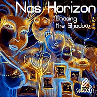 Nas Horizon - Chasing The Shadow