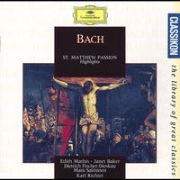 Münchener Bach-Orchester - Bach: St. Matthew Passion