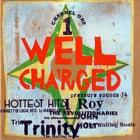 Various Artists - Well Charged