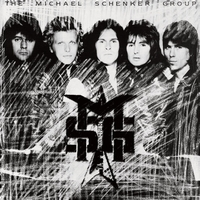 The Michael Schenker Group - MSG [2009 Digital Remaster + Bonus Tracks] (2009 Digital Remaster + Bonus Tracks)