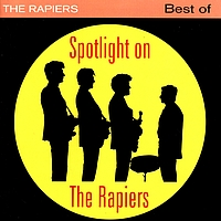 The Rapiers - Spotlight On The Rapiers