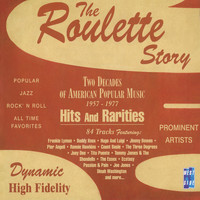 Various Artists - The Roulette Story