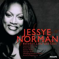 Jessye Norman - Between Love And Loss