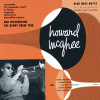 Howard McGhee - Howard McGhee / Introducing The Kenny Drew Trio